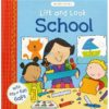 Lift and Look School 9781408864012 (1)