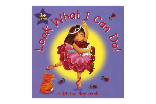 Look What I Can Do (Purple) 9781845315344 cover page