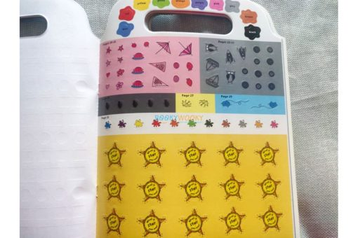 Look and Learn Fun Colours (4)