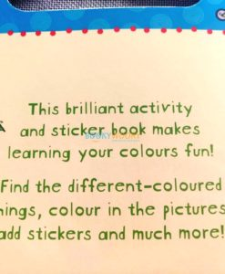 Look and Learn Fun Colours (6)