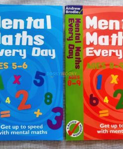 Mental Maths Every Day 5-6 (5)