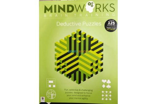 Mindworks Brain Training Deductive Puzzles 9781488930713 (1)