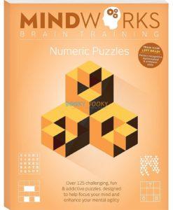 Mindworks Brain Training Numeric Puzzles 9781488930775 (1)