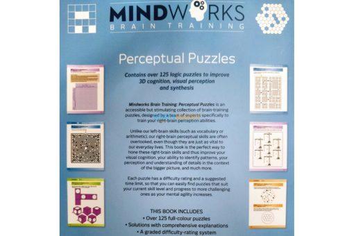 Mindworks Brain Training Perceptual Puzzles (5)