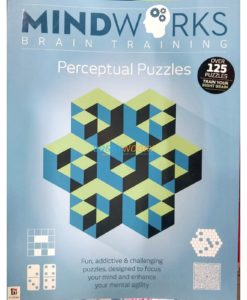 Mindworks Brain Training Perceptual Puzzles 9781488906893 (1)