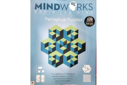 Mindworks Brain Training Perceptual Puzzles 9781488906893 (1)
