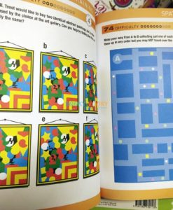 Mindworks Brain Training Spatial Puzzles (2)
