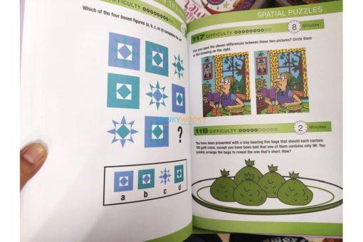 Mindworks Brain Training Spatial Puzzles (3)