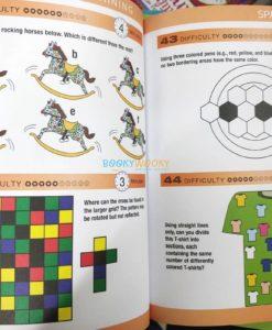 Mindworks Brain Training Spatial Puzzles (4)