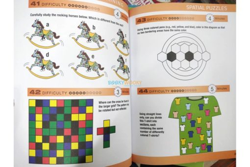 Mindworks Brain Training Spatial Puzzles (4)