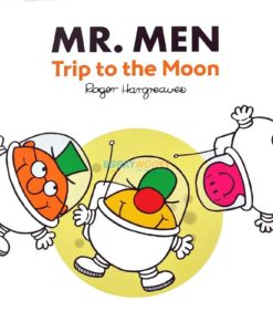 Mr Men Trip to the Moon 9780603576829 (1)