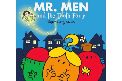 Mr Men and the Tooth Fairy 9780603576812 (1)