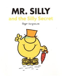 Mr Silly and the Silly Secret 9780603569968 (1)