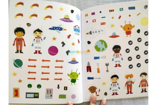 My Big Make & Play Activity Book (17)