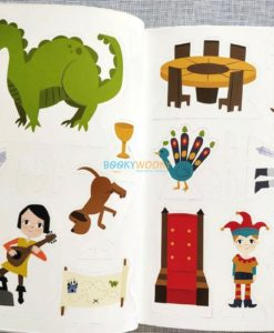 My Big Make & Play Activity Book (18)