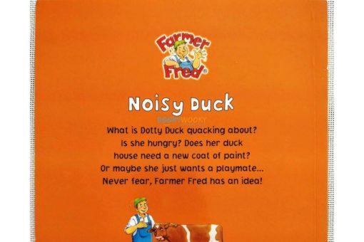 Noisy Duck (3)
