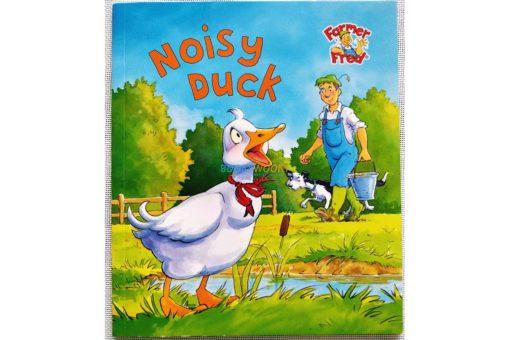 Noisy Duck 9781472363138 (1)