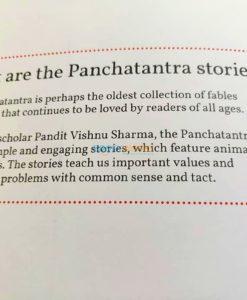 Panchatantra Faithful Mongoose Foolish Monkey 2in1 (1)