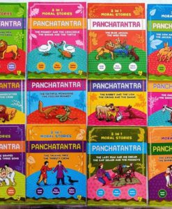 Panchatantra Owl Swan Snake Frogs 2in1 (3)