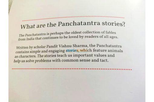 Panchatantra Rabbit Lion Crow Snake 2in1 (1)