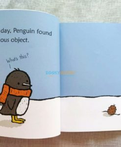 Penguin and Pinecone (2)