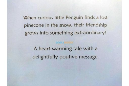Penguin and Pinecone (5)