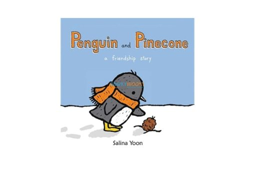 Penguin and Pinecone 9781408829059 (1)