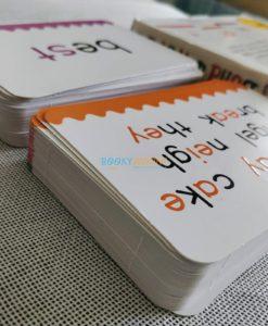 Phonics Get Set Go Flashcards Build a Word (5)