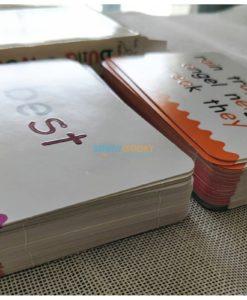 Phonics Get Set Go Flashcards Build a Word (7)