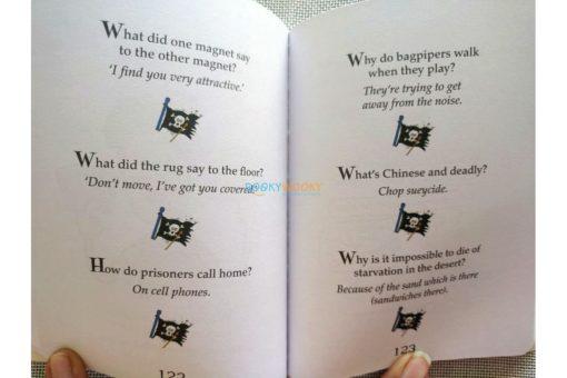 Pocket Pal Jokes & Riddles (2)