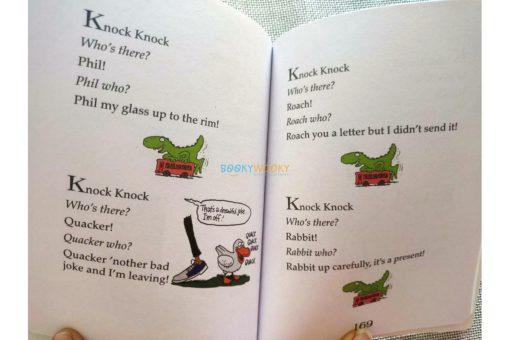 Pocket Pal Knock Knock Jokes (2)