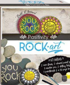 Positivity Rock Art 9781488917851