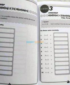 SAP Mental Mathematics Book 1 (10)