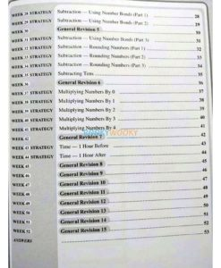 SAP Mental Mathematics Book 1 (5)