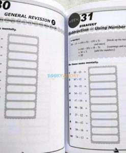 SAP Mental Mathematics Book 1 (6)