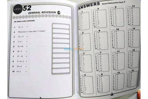 SAP Mental Mathematics Book 1 (7)