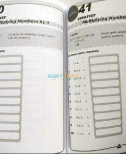 SAP Mental Mathematics Book 1 (8)