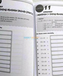 SAP Mental Mathematics Book 1 (9)