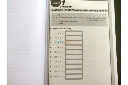 SAP Mental Mathematics Book 2 (4)
