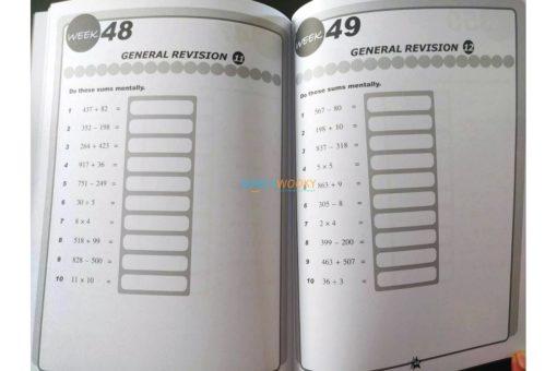 SAP Mental Mathematics Book 2 (5)