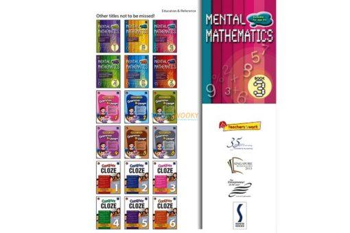 SAP Mental Mathematics Book 3 (2)