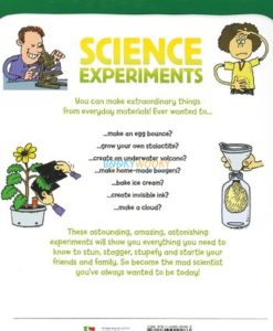 Science Experiments (2)