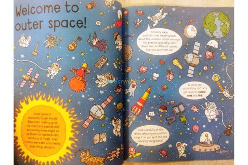 Seek and Find Space (3)