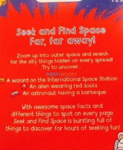 Seek and Find Space (6)