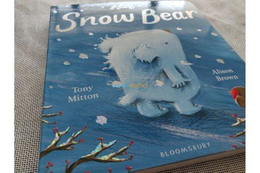 Snow Bear (2)