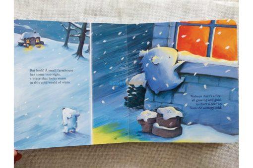 Snow Bear (4)