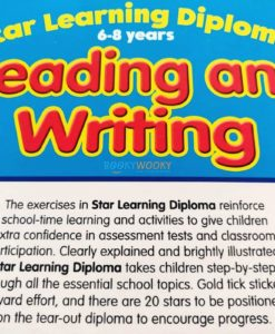 Star Learning Diploma Reading and Writing (6)