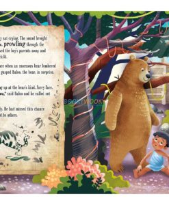 The Jungle Book (2)