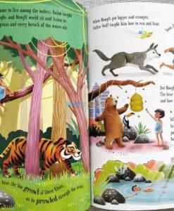 The Jungle Book (4)