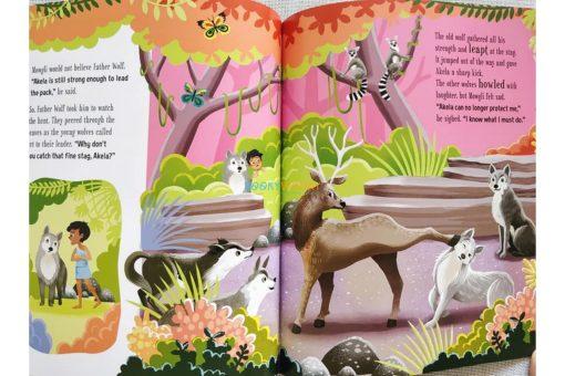 The Jungle Book (5)